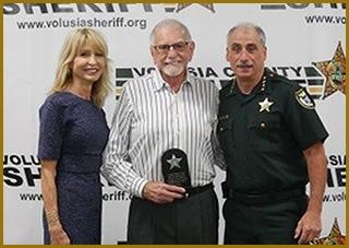 Lou Centrella Donation
