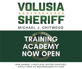 Volusia Sheriff's Office Launching New Training Academy With State Approval